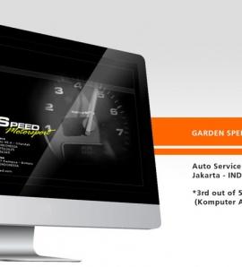 Garden Speed