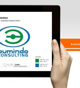 Bumindo Kunsultindo – Logo Design