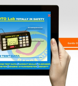 Garda Oto – Flash Animation