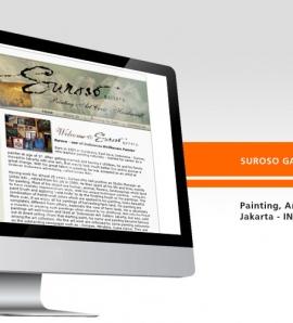 Suroso Gallery