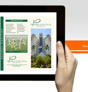 PCV – Brochure Design