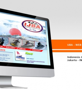 Indonesia Jetsport Boating Association