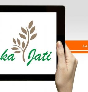 Raka Jati – Logo Design
