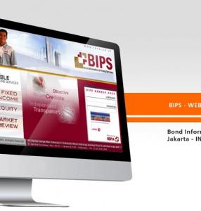 BIPS – Website Design