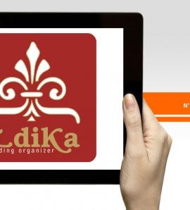 n'Dika – Logo Design