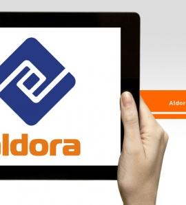 Aldora – Logo Design