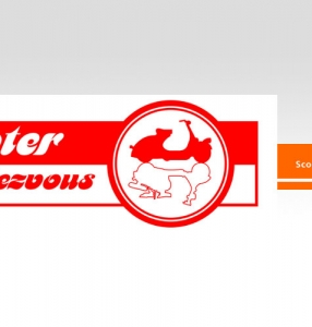 Scooter – Banner Design