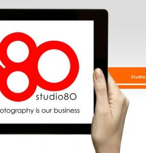 Studio 80 – Logo Design