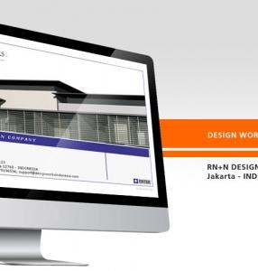 DESIGN WORKS – Website Design