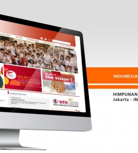 Hemofilia Indonesia