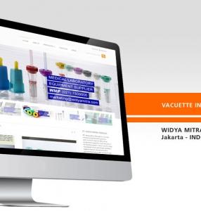 VACUETTE INDONESIA – Website Design