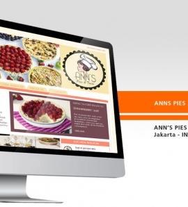 Anns Pies & Tarts