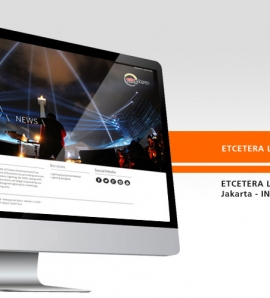 Etcetera Lighting